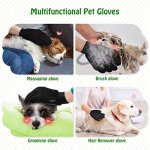 Mpow-Pet-Grooming-Glove-Efficient-Dog-Hair-Remover-Mitt-Cat-Gentle-Deshedding-Brush-Glove-Gentle-Massaging-Tool-with-Enhanced-Five-Finger-Design-Perfect-for-Pets-2-Pack-Right-Handed-Only-Blue-0-1