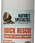 Natures-Specialties-Quick-Rescue-Foaming-Facial-Wash-for-Pets-67-Ounce-0