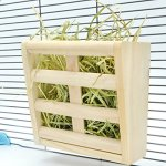 Niteangel-Natural-Wooden-Hay-Manger-Feeder-for-Rabbits-Chinchilla-Hamster-and-Guinea-Pigs-0-0