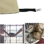 Pelay-Cat-Hanging-Ferret-Pet-Cage-Kitten-Hammock-Bed-Pad-Leopard-Print-Color-0-2