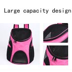 Pet-Cat-Dog-Portable-Outdoor-Travel-Backpack-Carrier-Backpack-Bag-With-Breathable-Mesh-Out-Design-Double-Shoulder-Padded-For-Bike-Hiking-Outdoor-0-2