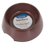 Petmate-23353-Eco-Pet-Bowl-28-Ounce-Earth-BrownForrest-Green-0