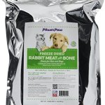 Power-Paw-Products-Freeze-Dried-Rabbit-Meat-14-By-10-By-4-Inch-0