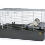 Prevue-Pet-Products-528-Universal-Small-Animal-Home-Dark-Gray-0-0