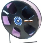 Rodent-Semi-Enclosed-Exercise-Wodent-Wheel-Sr-11-Lavender-0