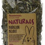Rosewood-Pet-1-Pouch-Dandelion-Delight-Food-For-Small-Animals-100G-0