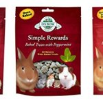 Simple-Rewards-Small-Animal-Treats-3-Flavor-Variety-Bundle-1-Each-Freeze-Dried-Strawberry-Baked-Peppermint-Baked-Carrot-Dill-5-2-Ounces-0