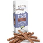 Supreme-Petfoods-Selective-Naturals-Forest-Sticks-For-Guinea-Pigs-Pack-Of-Four-0
