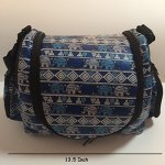 Thailand-Classic-Pattern-Elephant-Style-Puppy-Kitten-Sugar-Glider-Birds-Prairie-dog-Small-Pet-Travel-Cage-Shoulder-Bag-Kennel-Carrier-with-2-Side-Pocket-By-Polar-Bears-Republic-Blue-0-0