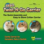 Ware-Manufacturing-Twist-N-Go-Carrier-Small-Pets-0-2