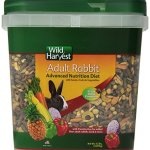 Wild-Harvest-Wh-83544-Wild-Harvest-Advanced-Nutrition-Diet-For-Rabbits-45-Pound-0
