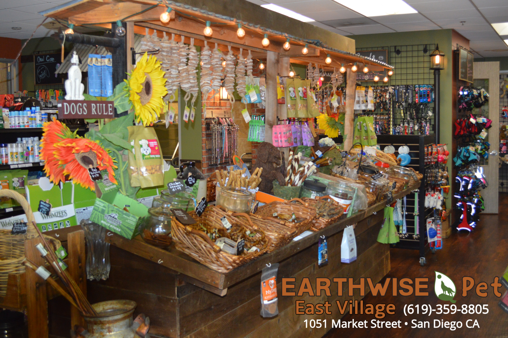 Home · Earthwise Pet - East Village | San Diego Pet ...