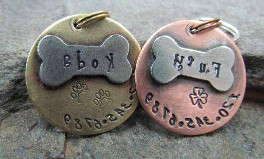 Custom Dog Tags For Men