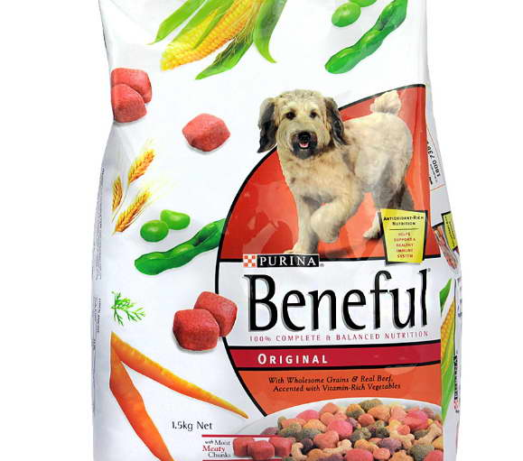 Beneful Dog Food Recall