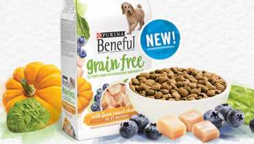Beneful Dog Food Coupons