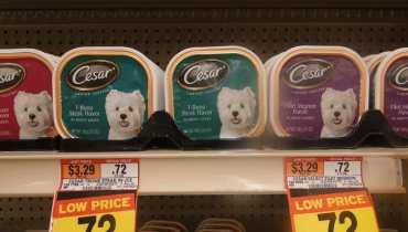 Caesars Dog Food