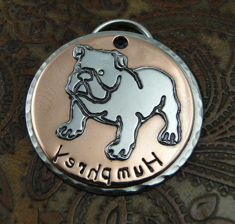 Custom Dog Tags For Pets