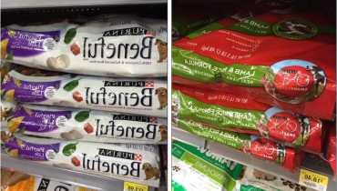 Dog Food At Walmart