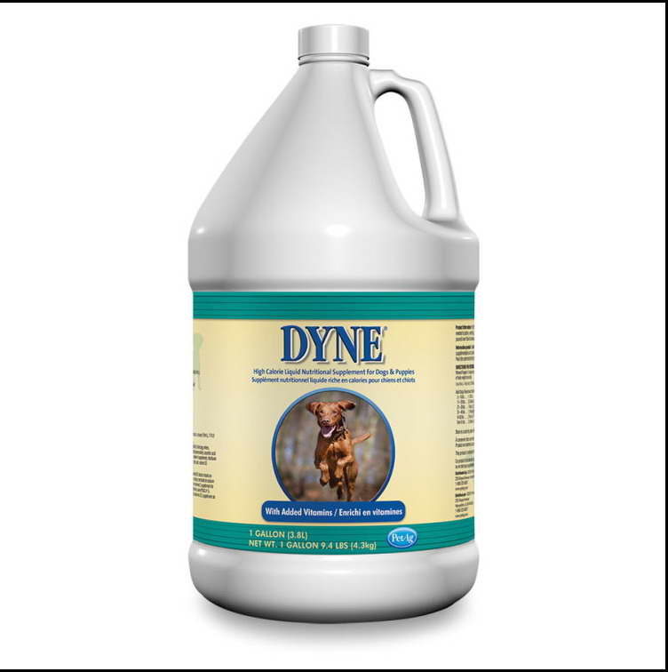 Dyne For Dogs