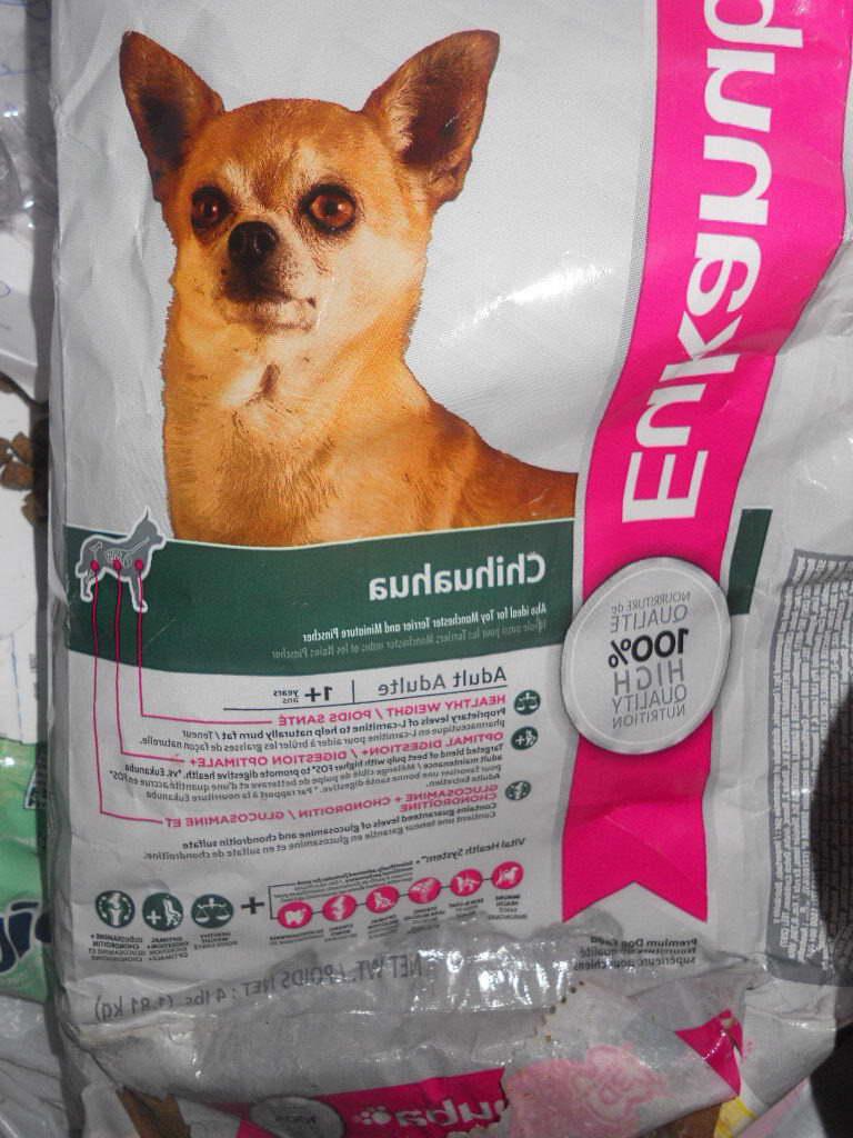 Eukanuba Dog Food Review
