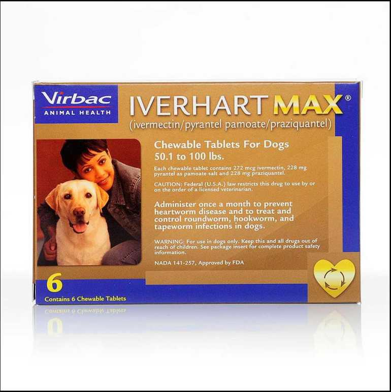 Heartworm Medication For Dogs