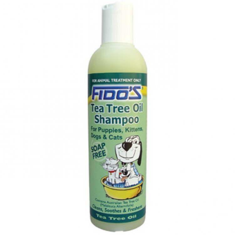 Tea Tree Oil For Dogs