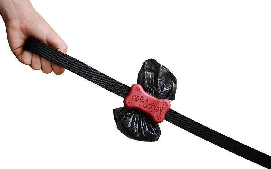 Hands Free Dog Poop Bags