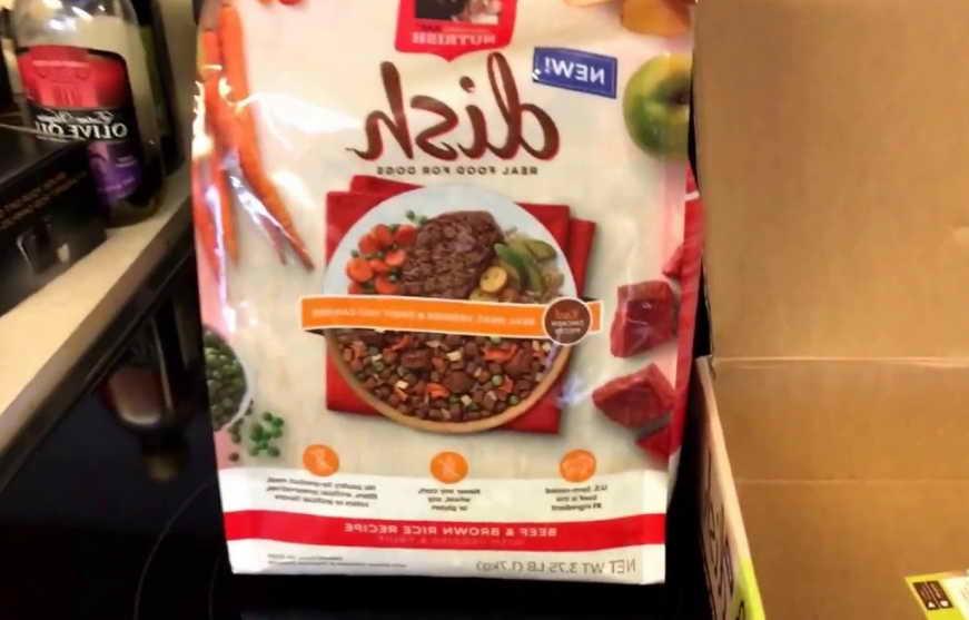 Best Dog Food For Labradoodle