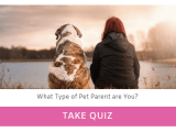 What type of pet parent are you