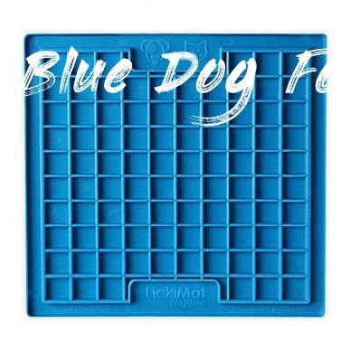 Dog Bowl Mat  Bed Bath & Beyond - Blue Dog Food Reviews
