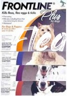 This Story Behind Flea Tick Frontline Plus Dogs Will Haunt You Forever! | Flea Tick Frontline Plus Dogs
