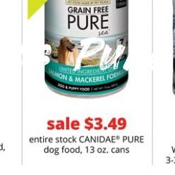 PetSmart Local Ad - Aug 13 to Sep 13 - Is Pure Balance A Good Dog Food
