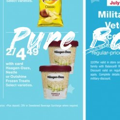 Weekly Ad  Walgreens - Pure Balance Dog Food Review