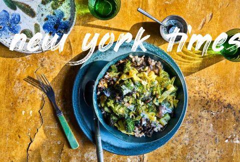 New York Times Dog Food Grain Free