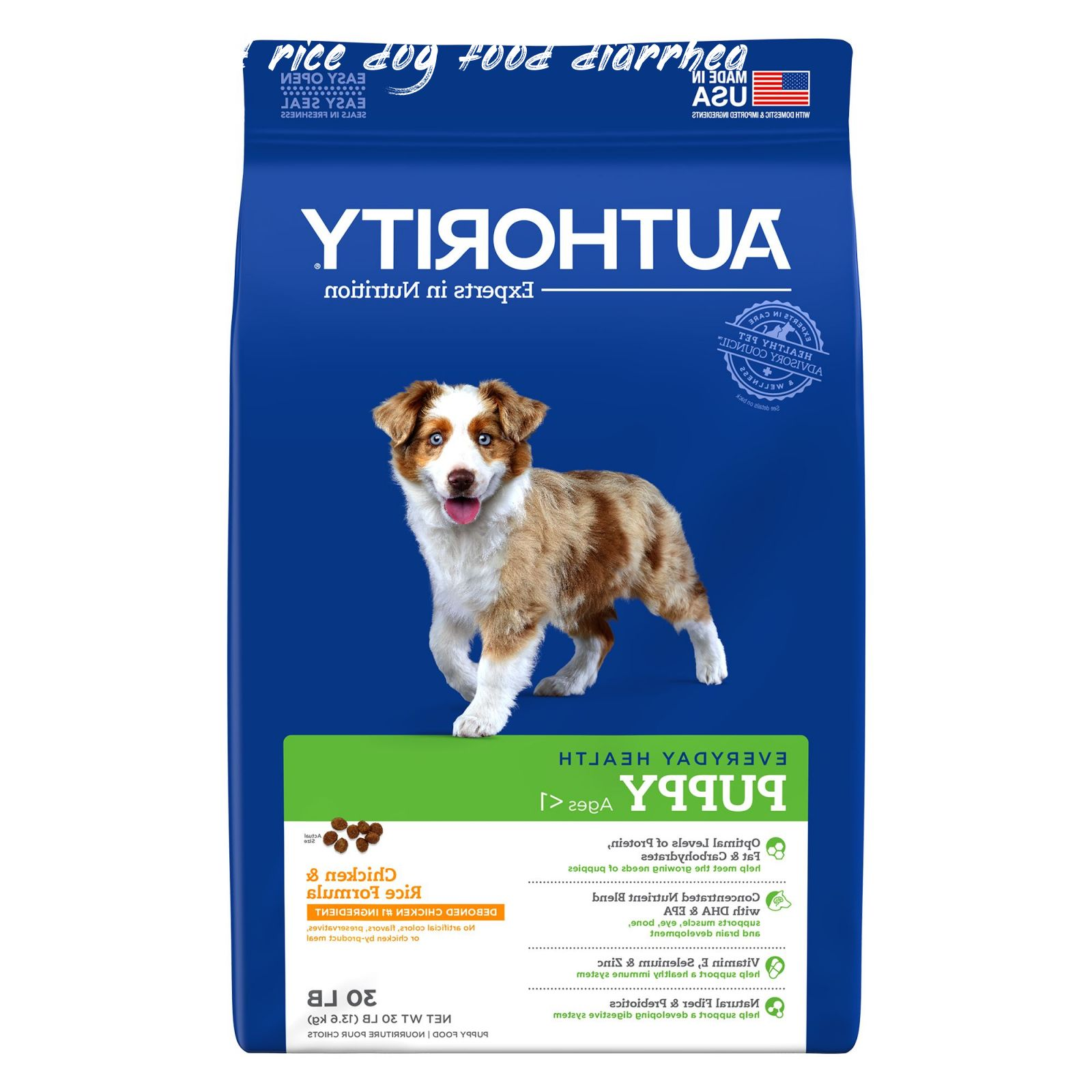 Things you should know about chicken and rice dog food diarrhea