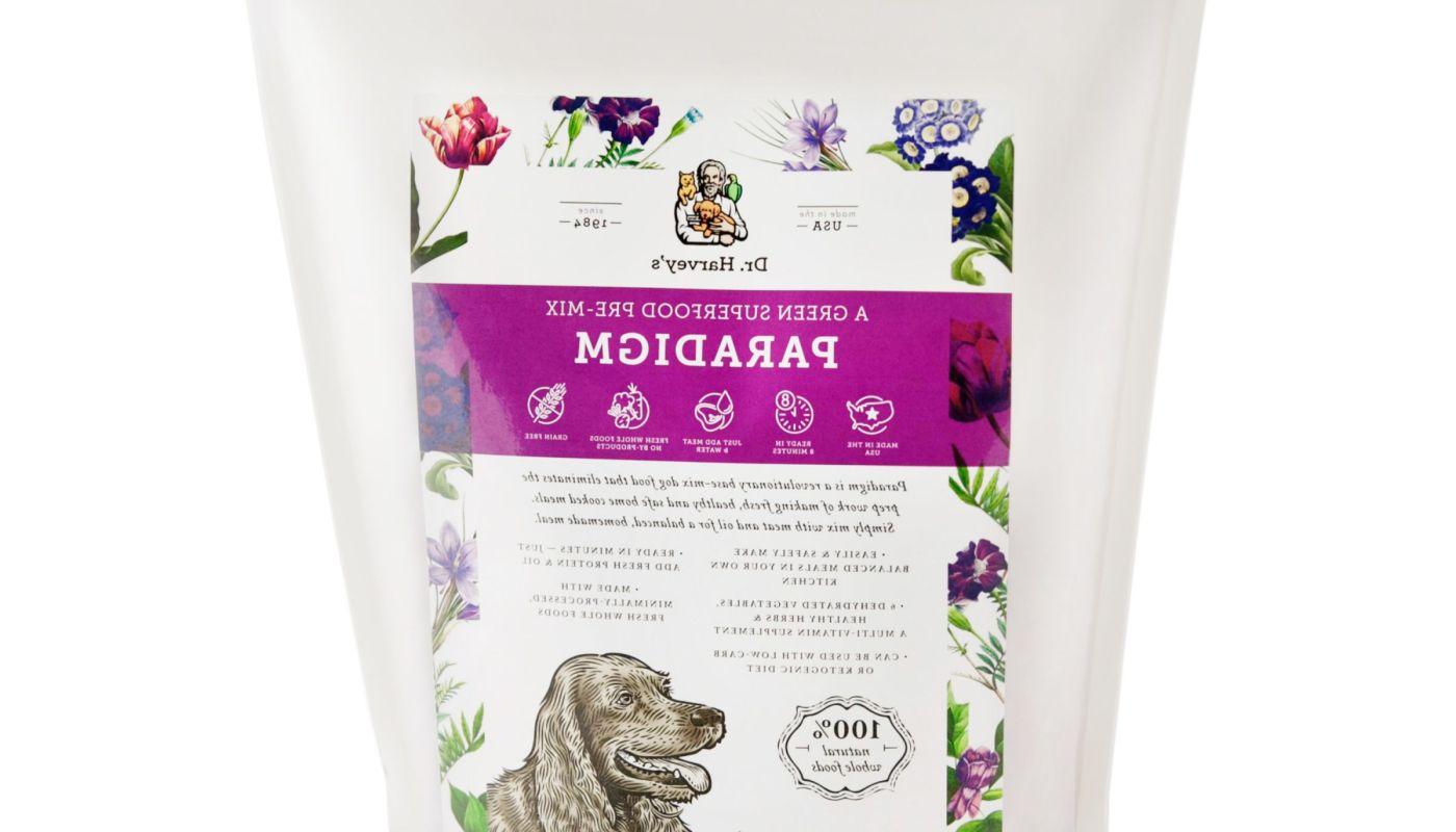 Grain Free Dog Food 50 Lb Bag