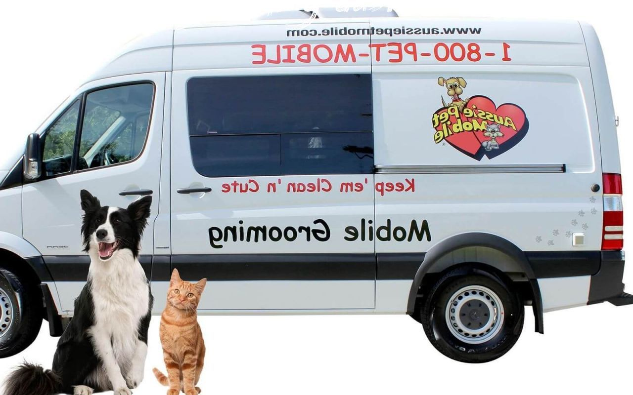 Mobile Dog Grooming Austin Review