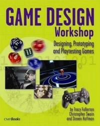 Game Design Workshop