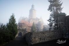 Czocha College of Wizardry and Witchcraft. Ingame. Photo: John Paul Bichard
