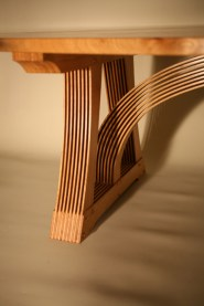 Detail Arched Table