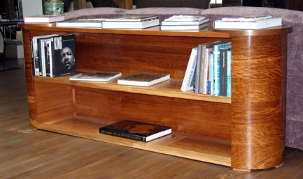 Thames Book Shelf