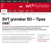 SVT SD