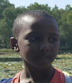 8-årige Yuusuf Warsame dödades vid en handgranatattack i Göteborg men han fick ingen manifestation.