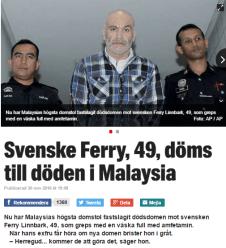 Bilden från Expressen