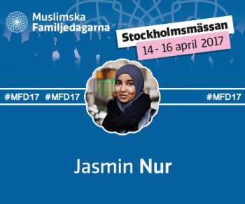 Jasmin-Nur