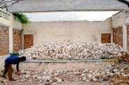 Kampuchea Atrocities Cambodia Atrocities