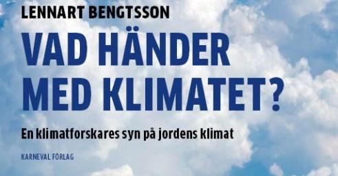 Lennart Bengtssons bok kan köpas bl. a. på Karneval Förlag
