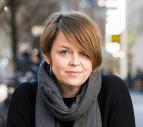 Katrin Stjernfeldt-Jammeh (S), kommunstyrelsens ordförande i Malmö.