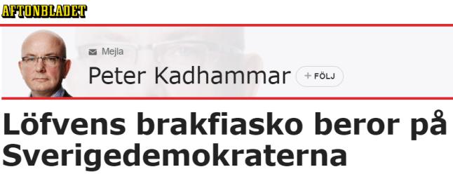 Aftonbladet_Löfvens_brakfiasko_