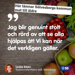 SD Sölvesborg
